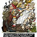 La montée des populismes en europe