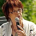 vernissage 12D Baillet, responsable _Éphémères_ 2011
