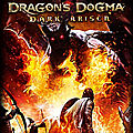Test de Dragon's <b>Dogma</b> - Jeu Video Giga France