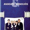 Avocats & associés - saison 11 (1ère partie)
