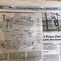 Qualité de vie: les communes normandes dans le quarteron de tête des villes françaises où il fait bon vivre.