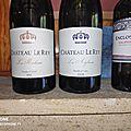 <b>Bordeaux</b> Primeurs 2019 : Groupe Vignobles K : les appellations Lalande de Pomerol, Pomerol, <b>Castillon</b>-<b>Côtes</b> de <b>Bordeaux</b>