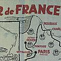 Tour de France 1961, Ballon d'Alsace & Belfort ville étape