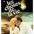 LES CHOIX DE L'EXISTENCE (Les <b>Choses</b> De la <b>Vie</b>)