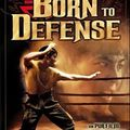 Born To Defend - <b>Jet</b> <b>Li</b>