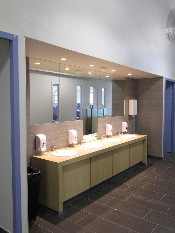 19 Theix lavabos primaires