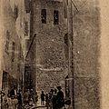 Rénovation du clocher