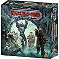 Boutique jeux de société - Pontivy - morbihan - ludis factory - Room 25 saison 2