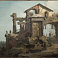 Painting at University of Aberdeen confirmed as hidden treasure by <b>Canaletto</b>