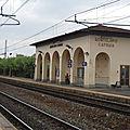 Montelupo Capraia (Italie)