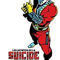 Urban DC <b>Suicide</b> Squad Archives