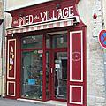 au PIED du VILLAGE Riez <b>Alpes</b>-de-<b>Haute</b>-<b>Provence</b> chausseur