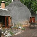 Hoyo Hoyo Tsonga Lodge in Kruger Park