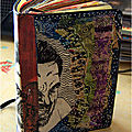 Art Journal Moleskine 01