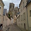 <b>CATHEDRALE</b> DE BOURGES (18) <b>SAINT</b> <b>ETIENNE</b>