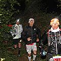 Photos de trails en Bretagne...mais pas que !