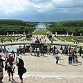 Tiens, voilà du <b>Versailles</b> !