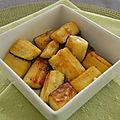 Courgettes sautées au balsamique blanc au citron, sans gluten et sans lactose