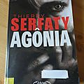 Agonia thierry serfarty