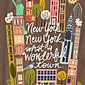 Une escale à <b>New</b>-<b>York</b>