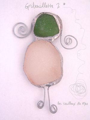 gribouillette verre 2