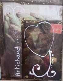 279 - Coeur d'artichaud