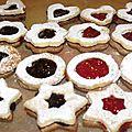 biscuits avec recette tirée de <b>ScrapCooking</b>