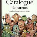 Catalogue de parents - claude ponti