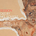 Exhibition of nudes by Klimt, <b>Schiele</b>, and Picasso on view at The Met Breuer