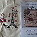 Lucky broderies et cie