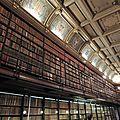 Le cabinet des livres du Duc d'Aumale
