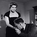La peur (non credo più all'amore (la paura)) (1954) de roberto rossellini