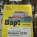 La <b>BAP</b> [2] le Grand Paris Express