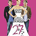 27 robes -- <b>Anne</b> <b>Fletcher</b>(2008) -- 27 Dresses