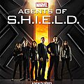 <b>Marvel</b>'s Agents of SHIELD