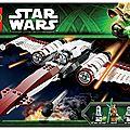 LEGO <b>75004</b> Z-95 HEADHUNTER, NOUVEAUTE 2013