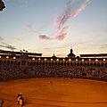 QUAND LA MUSIQUE S'ACHEVE...De <b>Madrid</b> à Séville via Aliseda