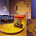 Twilight time pour le petit caramel...