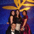THE GOLDEN PALM FOR ALAIN ZIRAH AND THE GIRLS