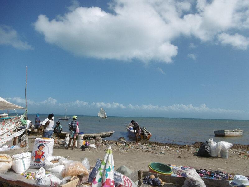Haiti - Ile à Vaches (44)