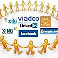 Approche critique des réseaux sociaux