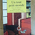 « Un tout petit monde », <b>David</b> <b>Lodge</b>