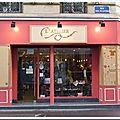 Une boutique nommé…l'atelier