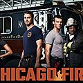 Chicago Fire [Pilot]