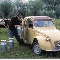 Citroën 2 CV (1948-1990)
