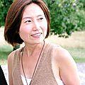 Ana, coréenne, va booster le club d'espéranto