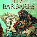 Dumézil, les barbares