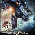 Pacific rim - cinéma et jeu à grand spectacle
