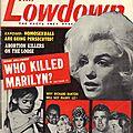 The Lowdown (usa) 1963