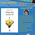 Cafés littéraires : les prochaines dates + autres lectures poésie